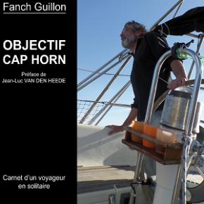 Objectif Cap Horn : le livre !
