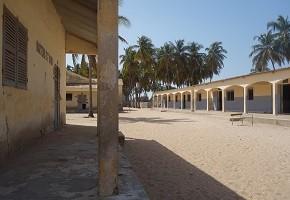 Ecole élémentaire de Niodior