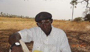amadou Diof