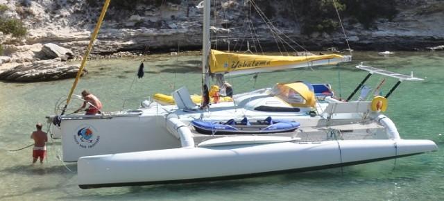 Naviguez avec VSF : prenez le large !