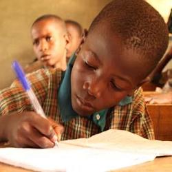 C'est pour cela qu'il faut aider l'école au Sénégal