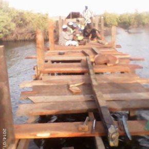 Vidéo : liaison Nghadior - Djirnda : un pont vers l'école et le savoir (suite)