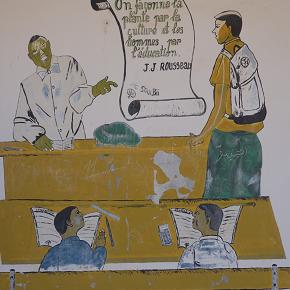 Prévention bucco-dentaire au lycée de Niodior
