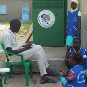 Ici...à Dakar...et Ailleurs...