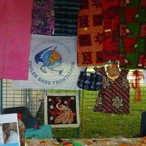 Festif et solidaire : l'antenne Sud-Ouest au Sénéfesti