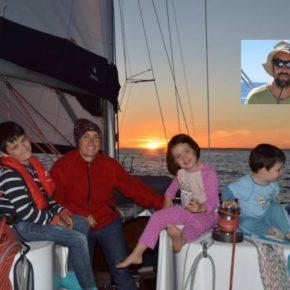 Des navigateurs solidaires : engagement et générosité pour le Poste de Santé de Diogane