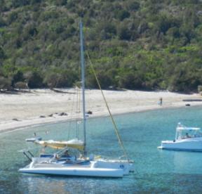 Yobalèma en Corse cet été