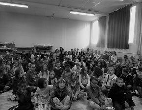 Partenariat scolaire : bienvenue à bord à l'Ecole de la Providence de Brest !