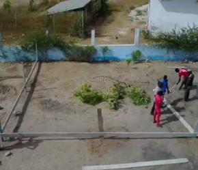 Vidéo : avancée de la CDTP de Diogane par les Loustics !
