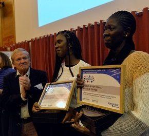 Fondation Air Liquide : un partenariat historique récompensé cette année !
