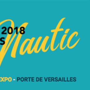 Salon Nautique 2018