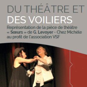Du théâtre et des voiles