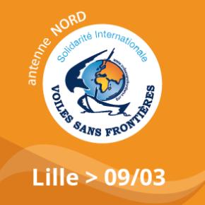 Rencontre à Lille