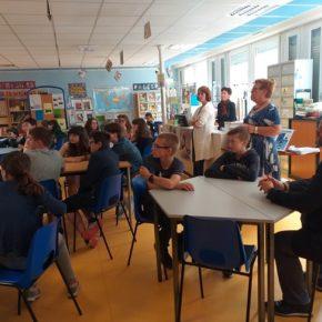 Un établissement scolaire du Pas de Calais dynamique et solidaire