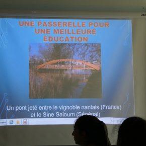 Projet scolaire en Loire-Atlantique et éducation à la citoyenneté