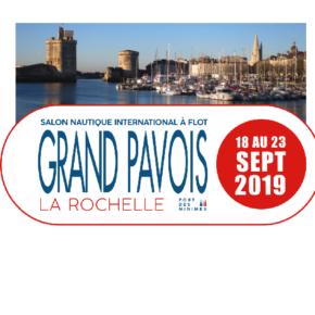 Evènement VSF: le grand Pavois à La Rochelle