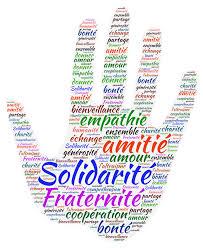 Action de solidarité de collégiens de Loire-Atlantique vers le Sénégal