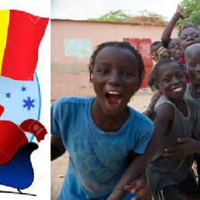 L'Education, un enjeu majeur pour les enfants du Sine Saloum...Faites un don!