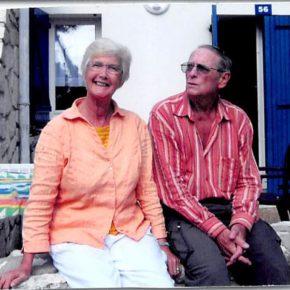 Portrait : Hugues et Gabry, un engagement dans la durée...