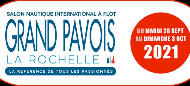 Voiles Sans Frontières au Grand Pavois de La Rochelle du 28 septembre au 3 octobre 2021